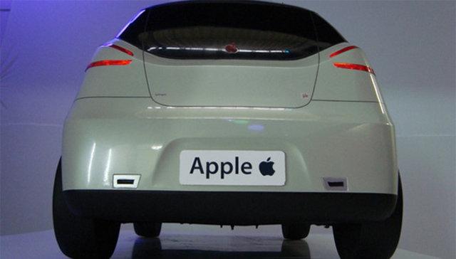 Apple'dan otomobil dünyasını üzen karar galerisi resim 3
