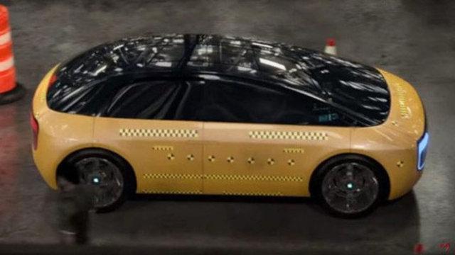 Apple'dan otomobil dünyasını üzen karar galerisi resim 5