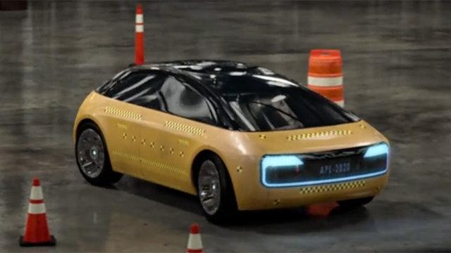 Apple'dan otomobil dünyasını üzen karar galerisi resim 6