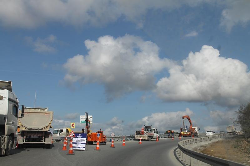Boşuna trafik çilesi çektiğimizi kare kare kanıtladık galerisi resim 24