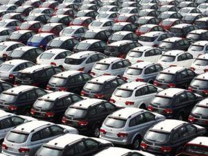 İşte 2016'da en çok satılan otomobiller