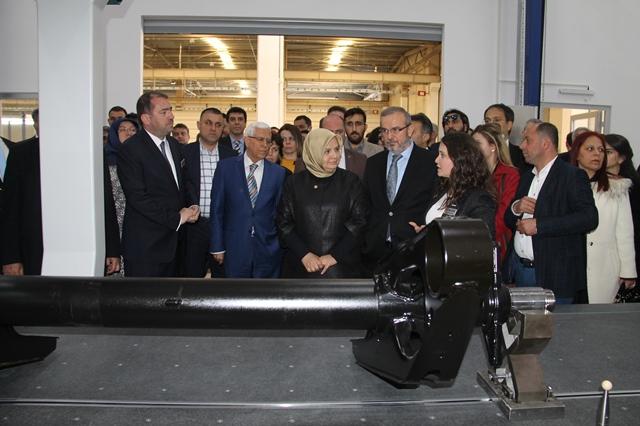 SAF-HOLLAND, Türkiye'de üretim için yatırım yapıyor galerisi resim 18