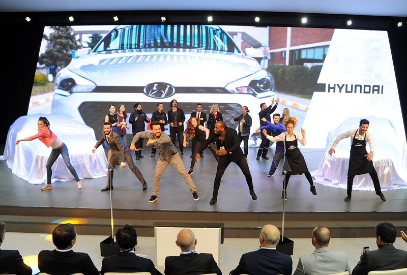 İstanbul Autoshow 2017 kapılarını açtı galerisi resim 10