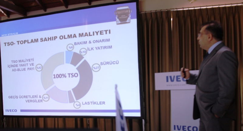 """Iveco, iki """"YENİ""""si ile Türkiye pazarında galerisi resim 3"""