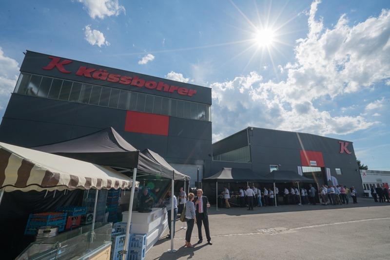 TIRSAN, Almanya'daki 2. fabrikasını açtı galerisi resim 10
