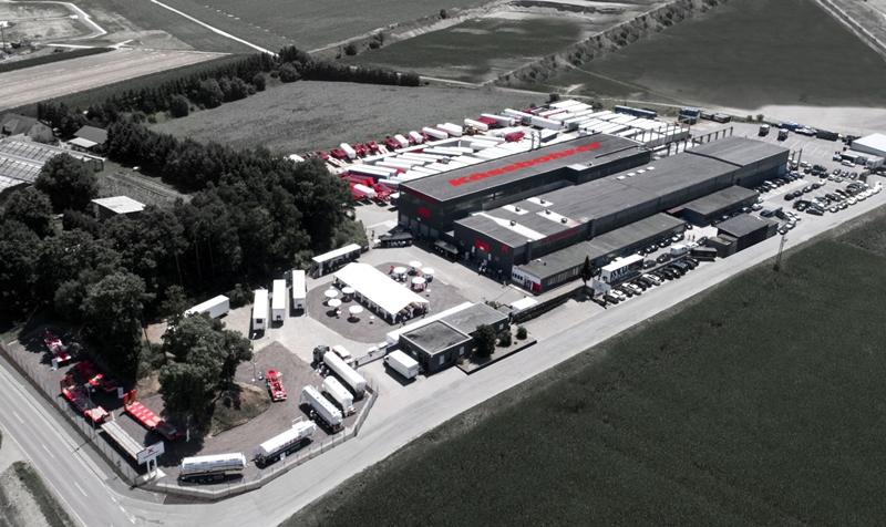 TIRSAN, Almanya'daki 2. fabrikasını açtı galerisi resim 26