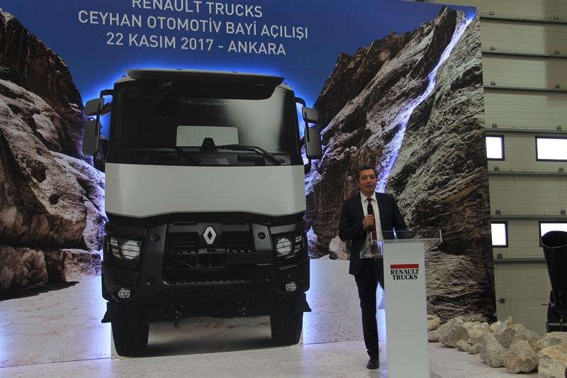 Ceyhan Otomotiv açılışı yaptı, 13 araç sattı galerisi resim 16