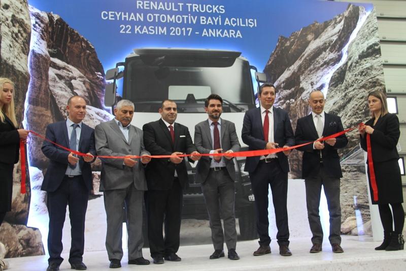 Ceyhan Otomotiv açılışı yaptı, 13 araç sattı galerisi resim 22