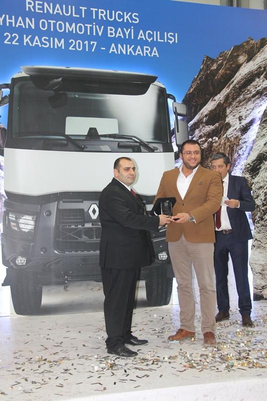 Ceyhan Otomotiv açılışı yaptı, 13 araç sattı galerisi resim 30