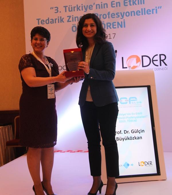 İşte Türkiye'nin En Etkili Tedarik Zinciri Profesyonelleri galerisi resim 17