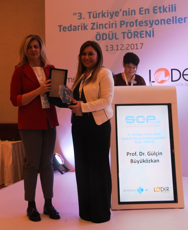 İşte Türkiye'nin En Etkili Tedarik Zinciri Profesyonelleri galerisi resim 18