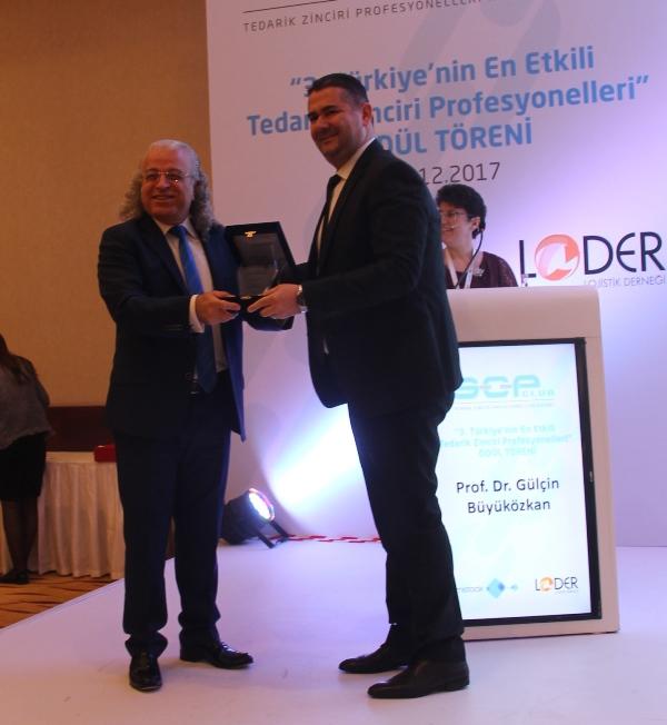 İşte Türkiye'nin En Etkili Tedarik Zinciri Profesyonelleri galerisi resim 22