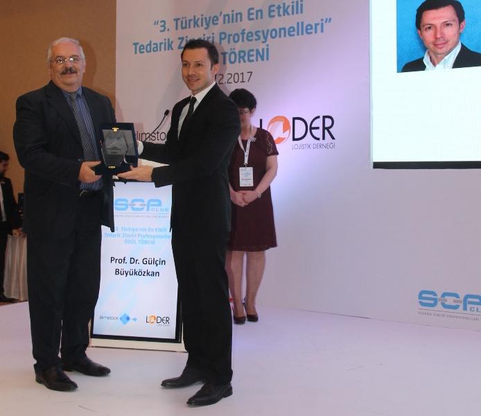 İşte Türkiye'nin En Etkili Tedarik Zinciri Profesyonelleri galerisi resim 5