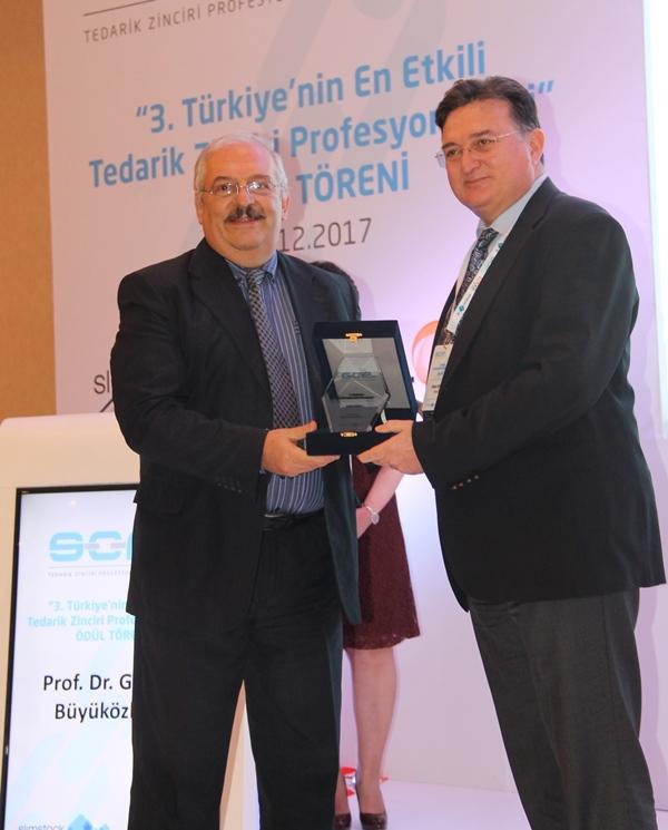 İşte Türkiye'nin En Etkili Tedarik Zinciri Profesyonelleri galerisi resim 7