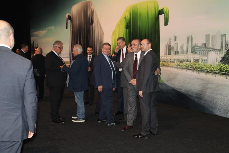 Made in Turkey imzalı Tourismo dünyayı dolaşacak galerisi resim 19