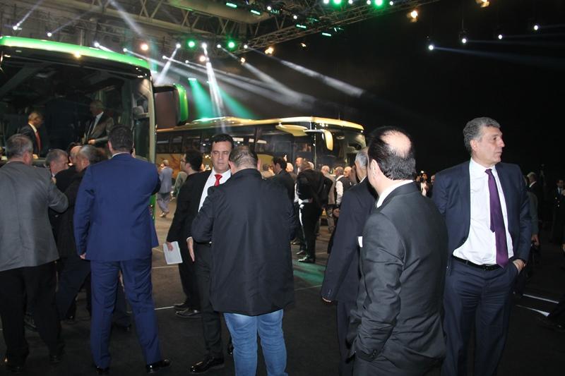 Made in Turkey imzalı Tourismo dünyayı dolaşacak galerisi resim 26