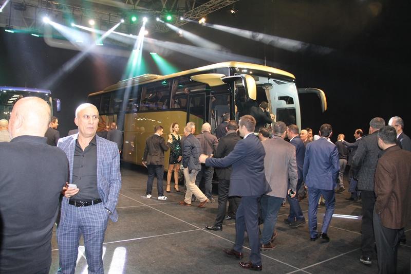 Made in Turkey imzalı Tourismo dünyayı dolaşacak galerisi resim 29