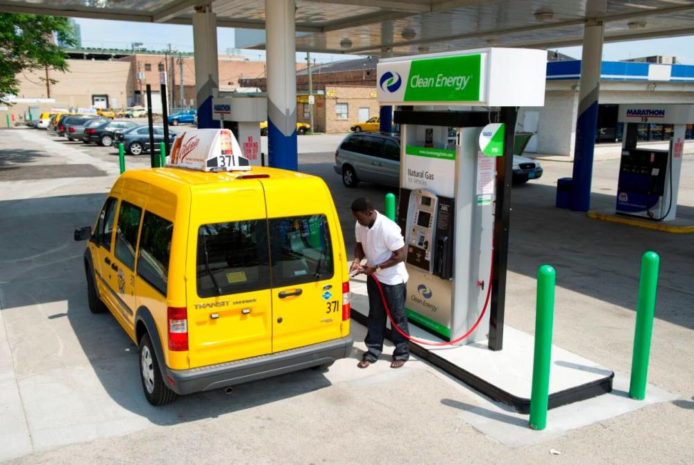 Yüzde 50 Yakıt Tasarrufu Mümkün galerisi resim 7