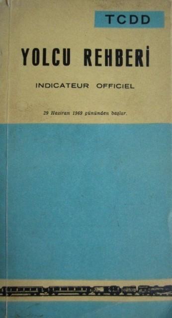 Cumhuriyet dönemi renkli ray serüvenimizin kimi belgeleri (1) galerisi resim 12
