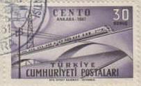 Cumhuriyet dönemi renkli ray serüvenimizin kimi belgeleri (2) galerisi resim 18