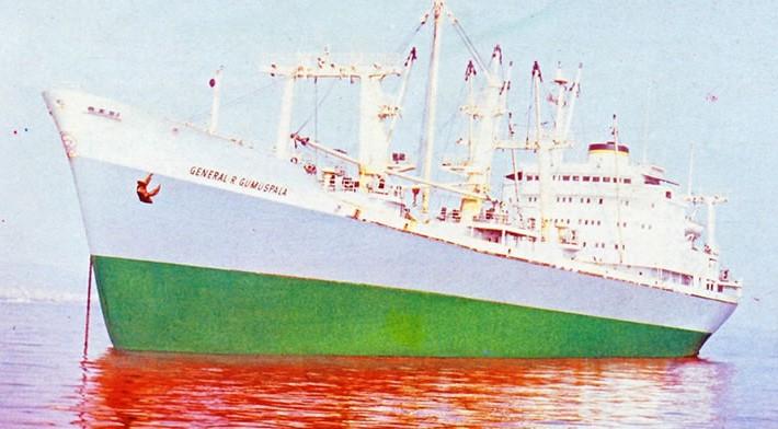 Kabotaj Kanunu Sonrası Denizciliğimize Ait Birtakım Renkli Belgeler galerisi resim 65