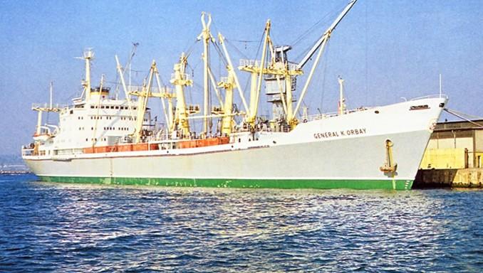 Kabotaj Kanunu Sonrası Denizciliğimize Ait Birtakım Renkli Belgeler galerisi resim 66