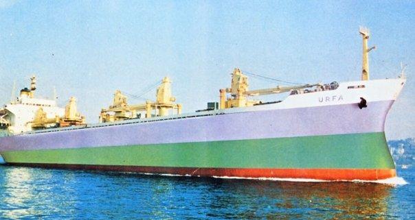 Kabotaj Kanunu Sonrası Denizciliğimize Ait Birtakım Renkli Belgeler galerisi resim 78