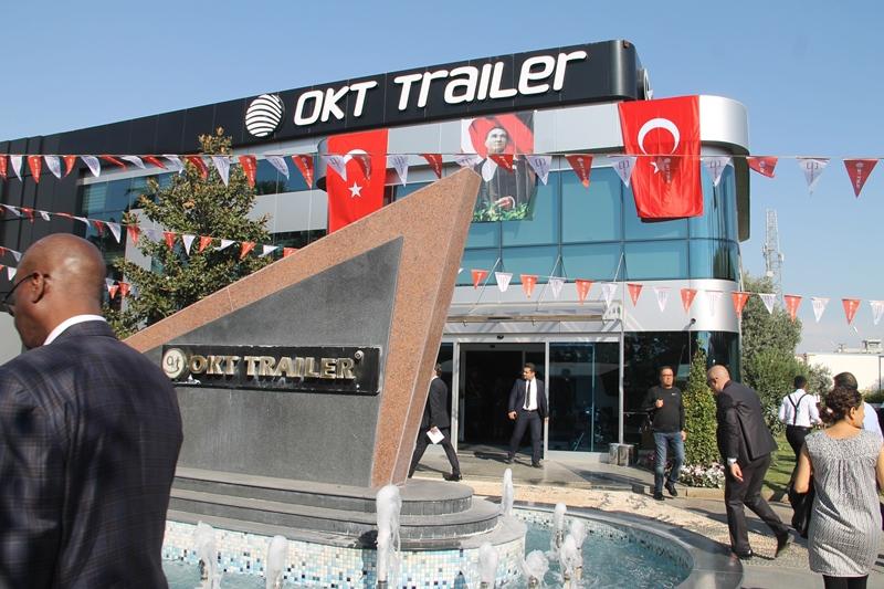 OKT TRAILER YENİ AR-GE MERKEZİ galerisi resim 2