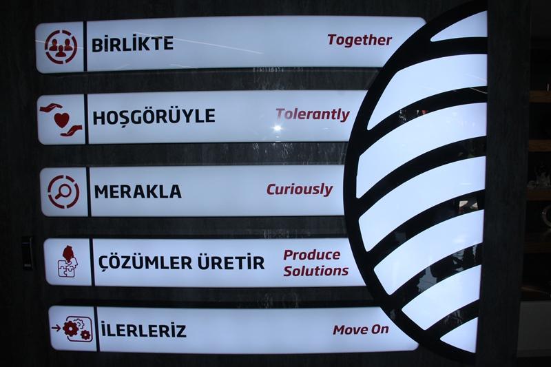 OKT TRAILER YENİ AR-GE MERKEZİ galerisi resim 25