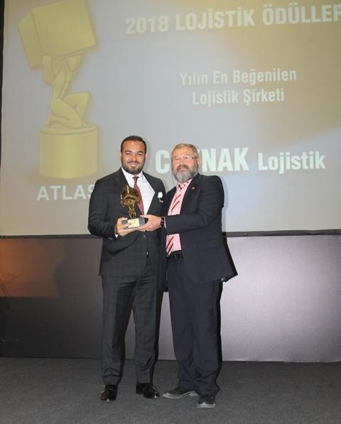 Atlas, lojistiğe değer katanları 9. kez ödüllendirdi galerisi resim 13