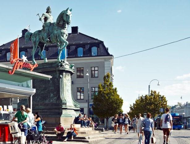 Göteborg'da Ne(ler) Var? galerisi resim 29