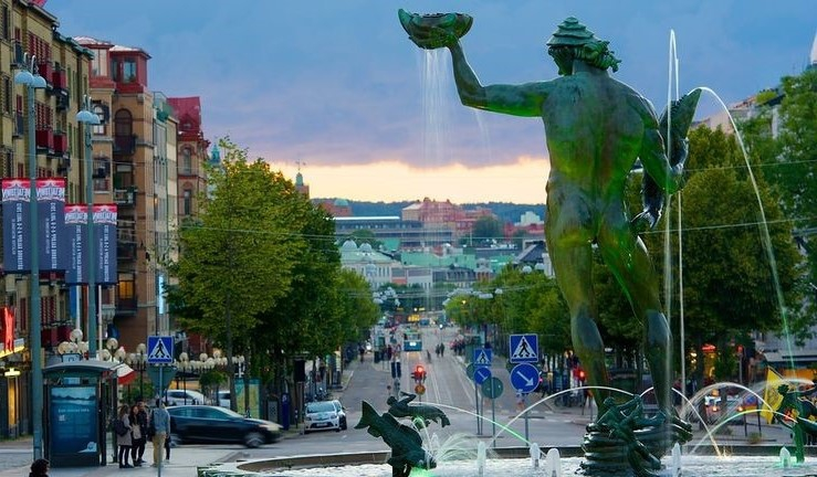 Göteborg'da Ne(ler) Var? galerisi resim 30