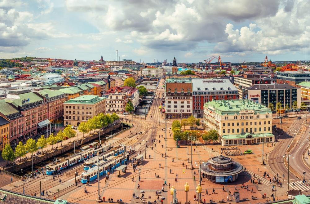 Göteborg'da Ne(ler) Var? galerisi resim 9