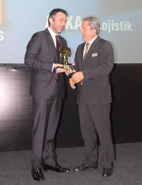 2019 yılı ATLAS Lojistik Ödülü Şampiyonları galerisi resim 1
