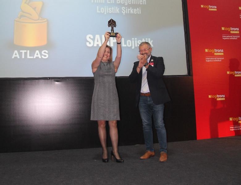 2019 yılı ATLAS Lojistik Ödülü Şampiyonları galerisi resim 10
