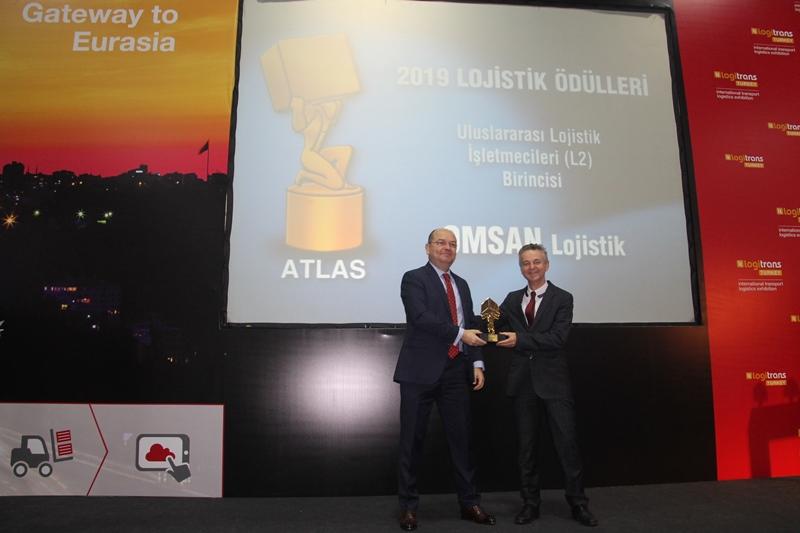 2019 yılı ATLAS Lojistik Ödülü Şampiyonları galerisi resim 20