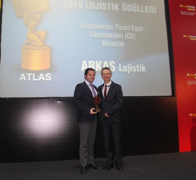 2019 yılı ATLAS Lojistik Ödülü Şampiyonları galerisi resim 21