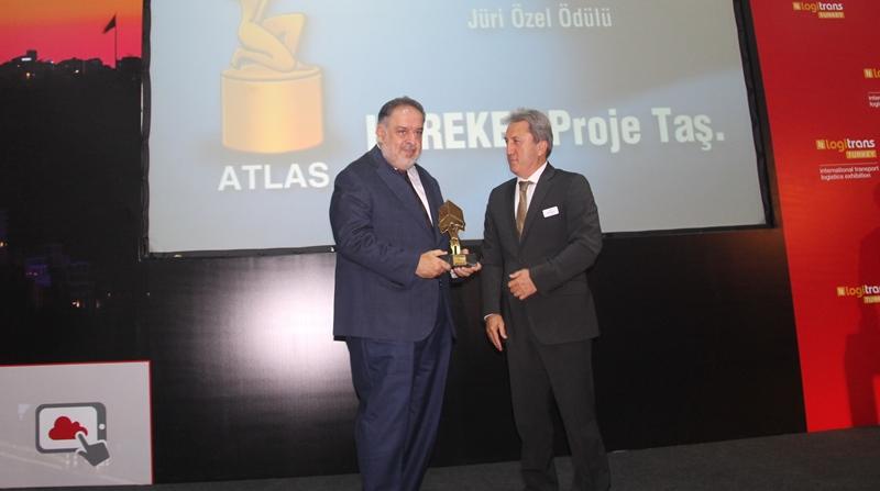 2019 yılı ATLAS Lojistik Ödülü Şampiyonları galerisi resim 23