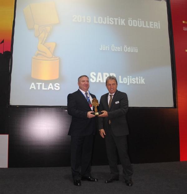 2019 yılı ATLAS Lojistik Ödülü Şampiyonları galerisi resim 24