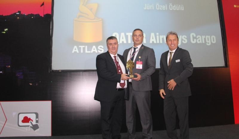 2019 yılı ATLAS Lojistik Ödülü Şampiyonları galerisi resim 25
