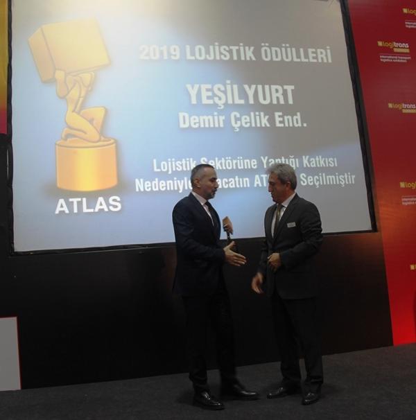 2019 yılı ATLAS Lojistik Ödülü Şampiyonları galerisi resim 30