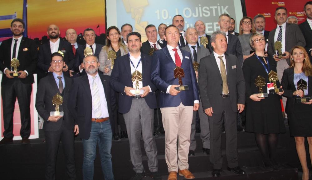 2019 yılı ATLAS Lojistik Ödülü Şampiyonları galerisi resim 31