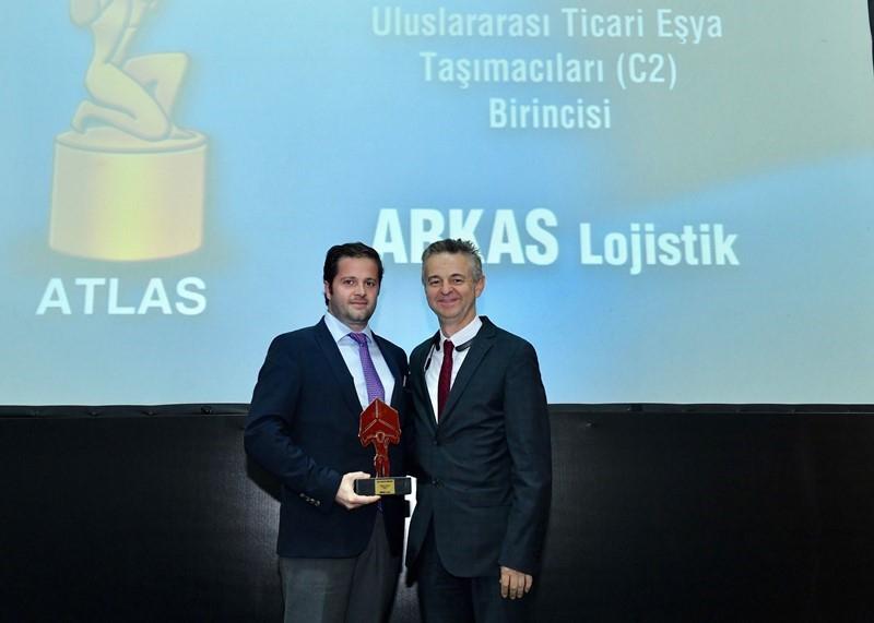 2019 yılı ATLAS Lojistik Ödülü Şampiyonları galerisi resim 34