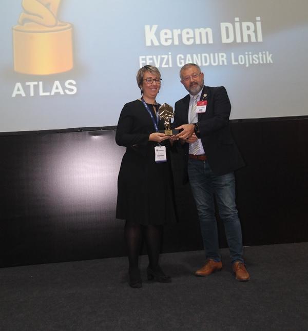 2019 yılı ATLAS Lojistik Ödülü Şampiyonları galerisi resim 6