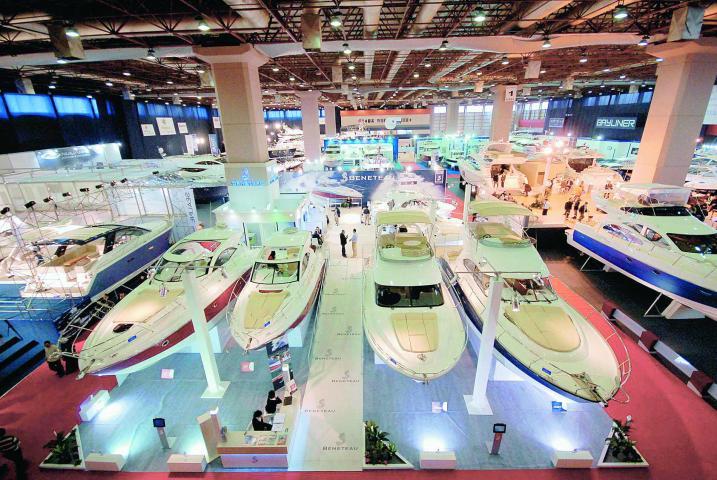 İstanbul Boatshow bugün başlıyor