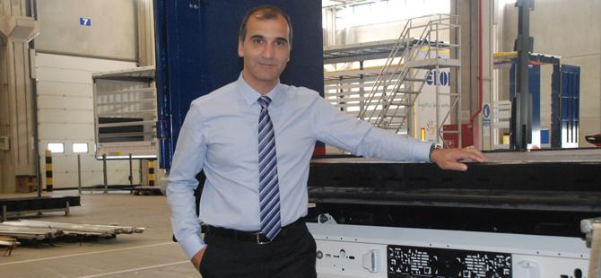 Krone, Türkiye'de ikinci fabrikasını kuracak