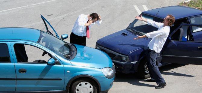Zorunlu trafik sigortasında sesler yükseliyor