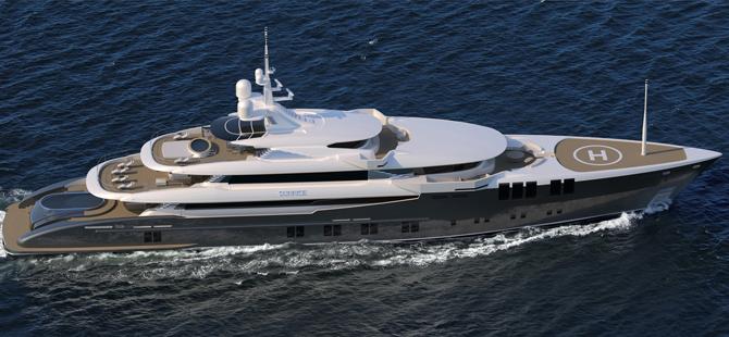 Antalya'nın en büyüğü 40 milyon euroya satıldı
