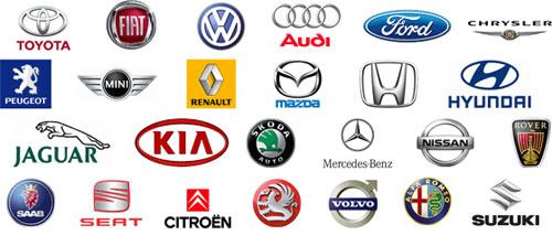 Otomobilinizin markası ne anlama geliyor?