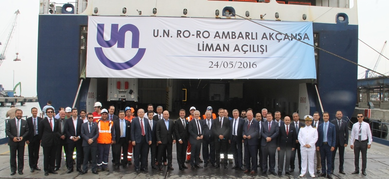 U.N Ro-Ro  20 bin TIR'ı İstanbul trafiğine sokmayacak!